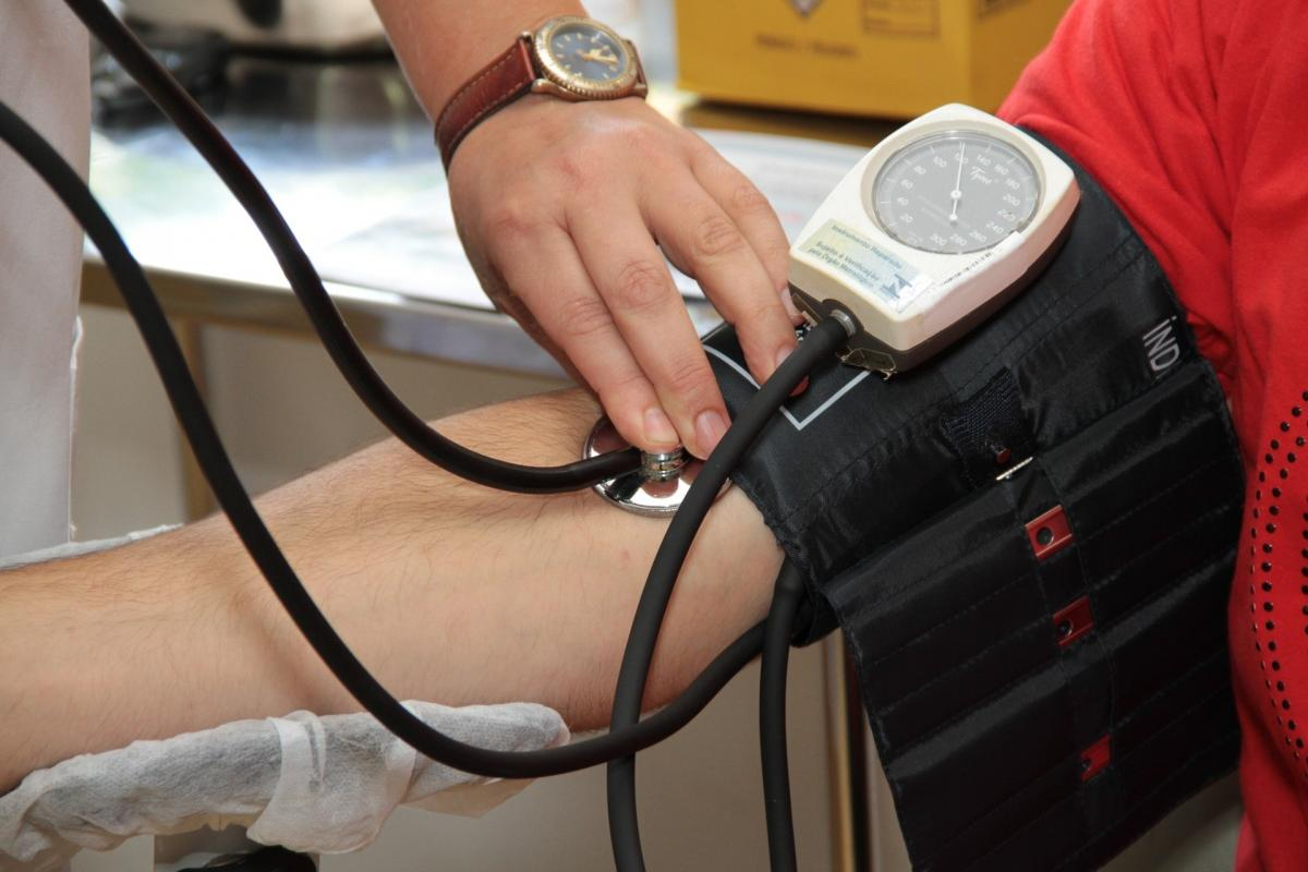 magas vérnyomásos böjt napokkal