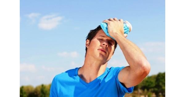 megnövekedett koponyaűri nyomás és magas vérnyomás