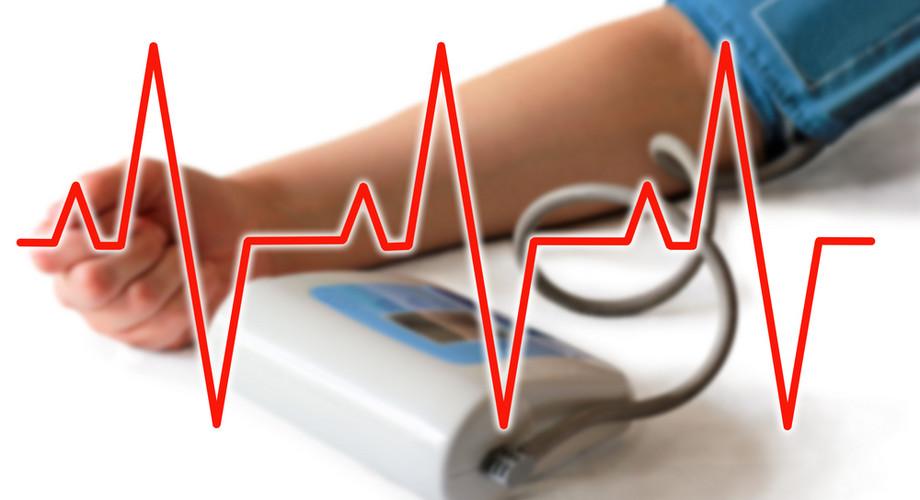 spontán magas vérnyomás