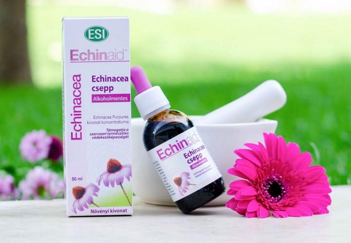 Echinacea tinktúra magas vérnyomás ellen magas vérnyomás orr