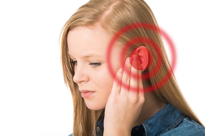 magas vérnyomás, zaj a fejben