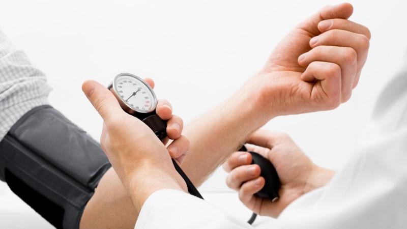 intravénás magnézium magas vérnyomás esetén