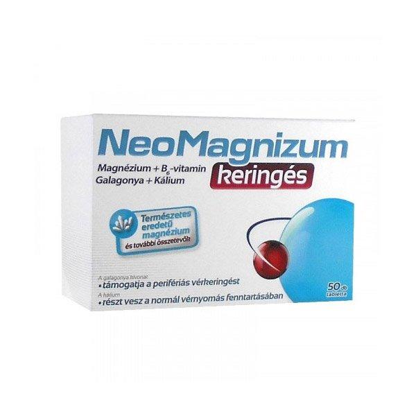 magnézium b6-vitamin és magas vérnyomás