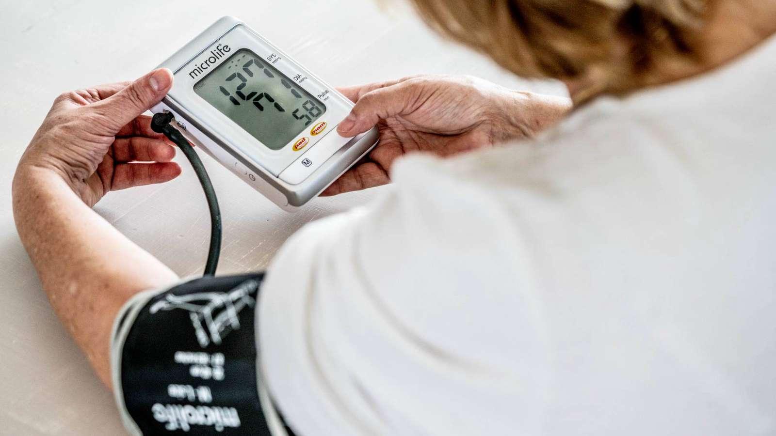 a magas vérnyomás kockázati területei pulmonalis hipertónia kezelése