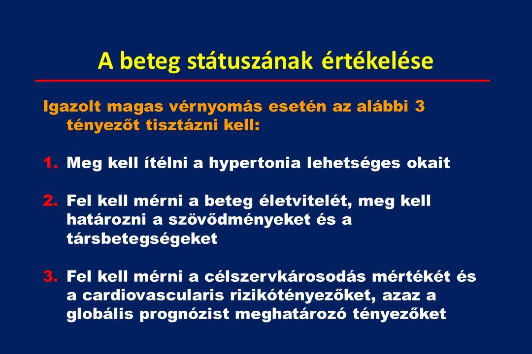 a magas vérnyomás mértéke 2)
