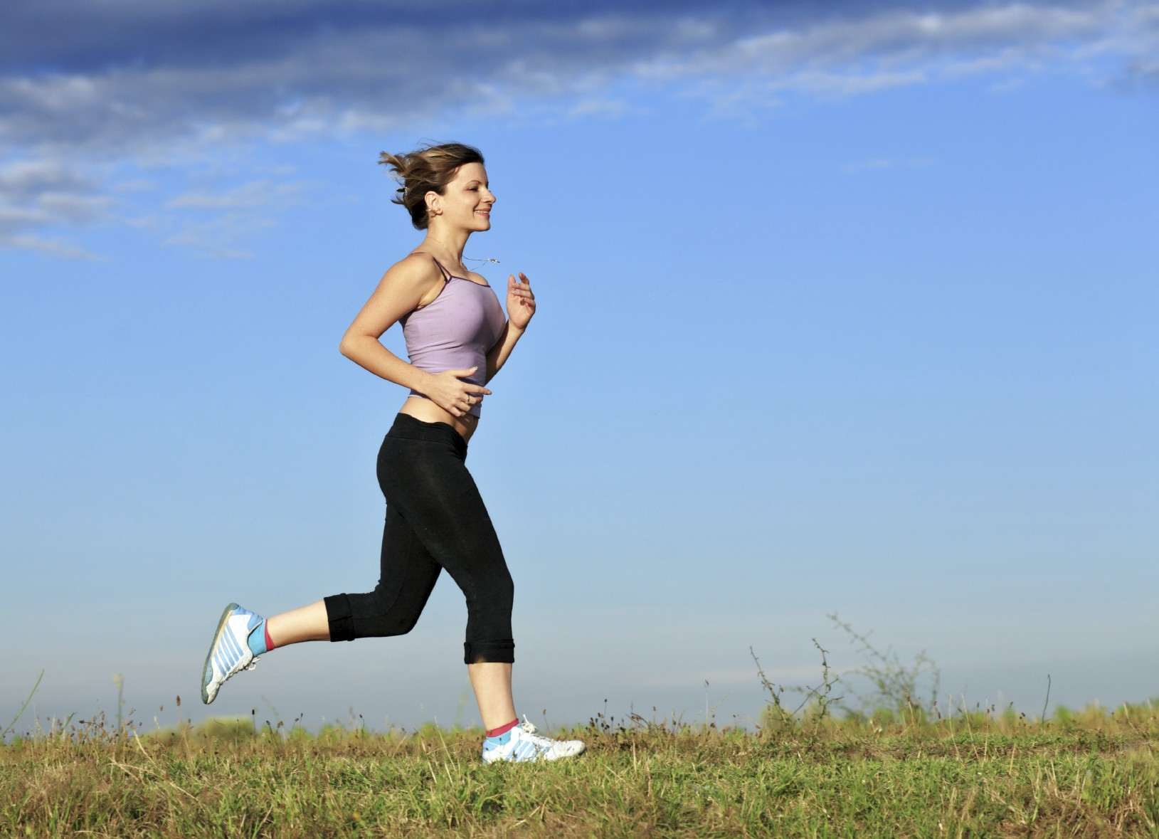 a magas vérnyomásért való futás hasznos