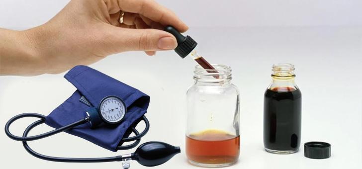 magas vérnyomás jódkezelése fotó