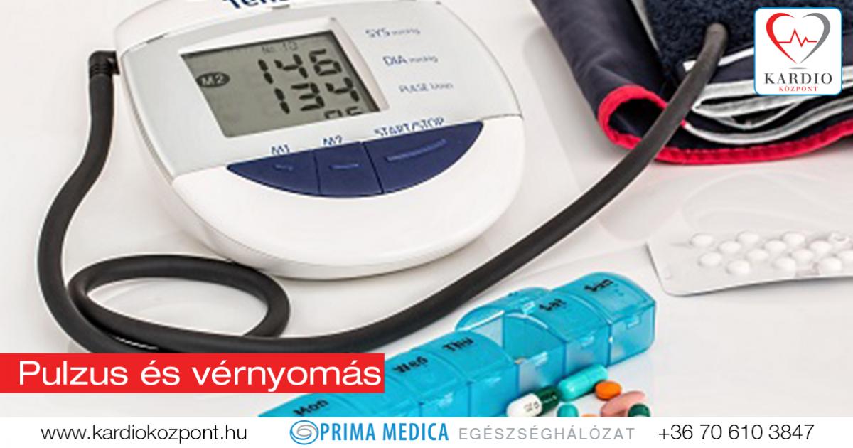 alacsony vérnyomás és magas vérnyomás időseknél)