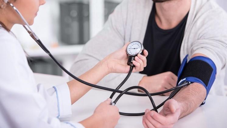 A magasvérnyomás-betegség mint néma gyilkos