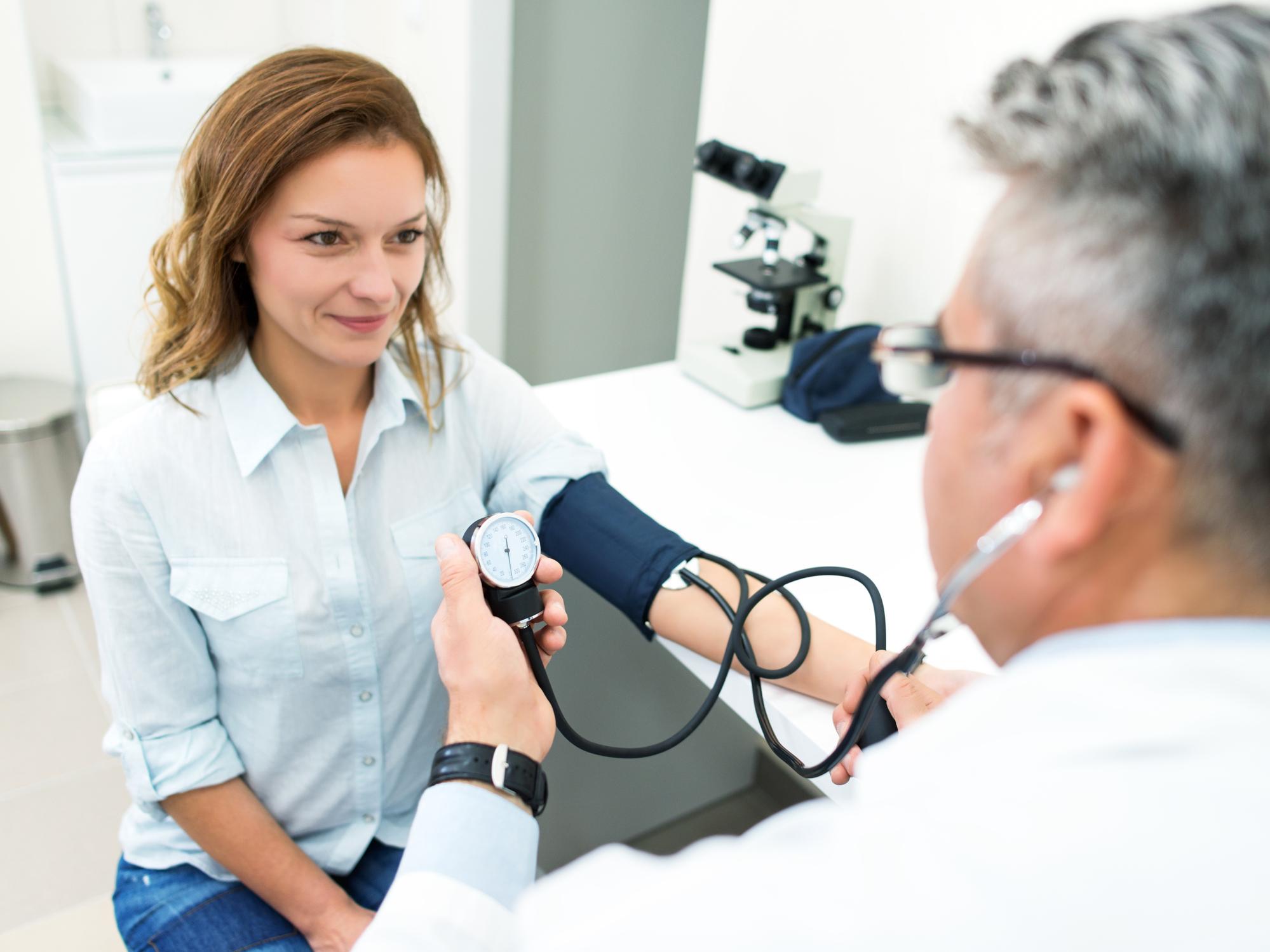 magas vérnyomás egészségügyi program