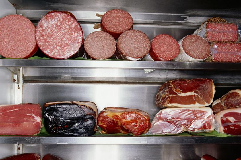 magas vérnyomás a hús elutasítása)