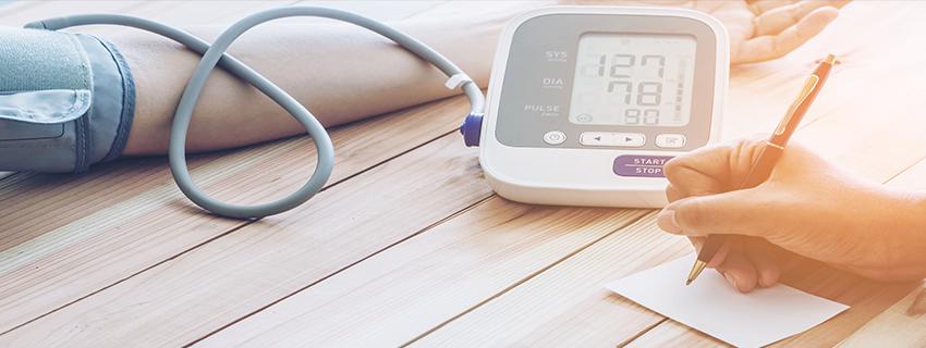 átmeneti magas vérnyomás