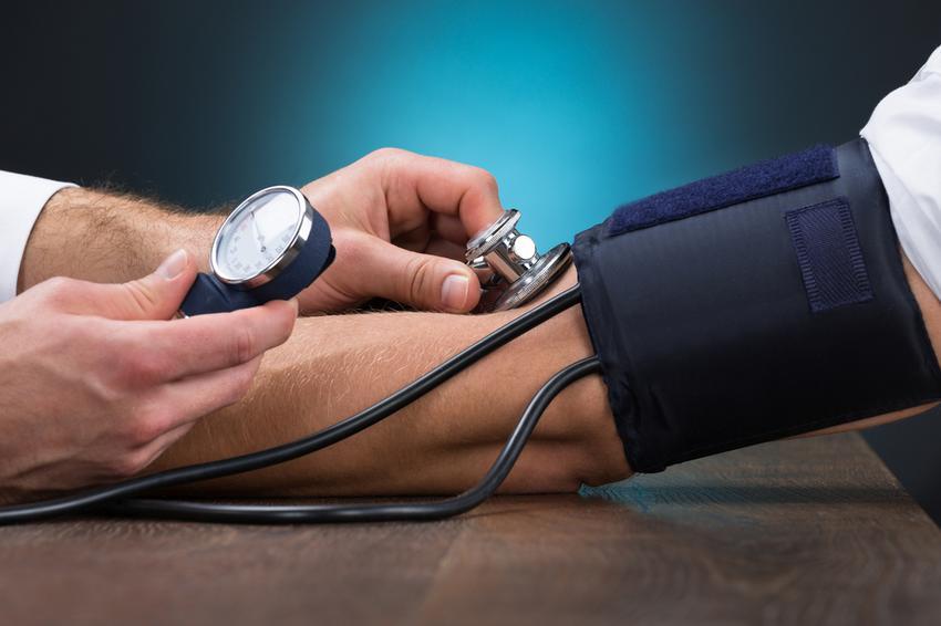 Vérnyomásra már megvannak az okosgyógyszerek - HáziPatika