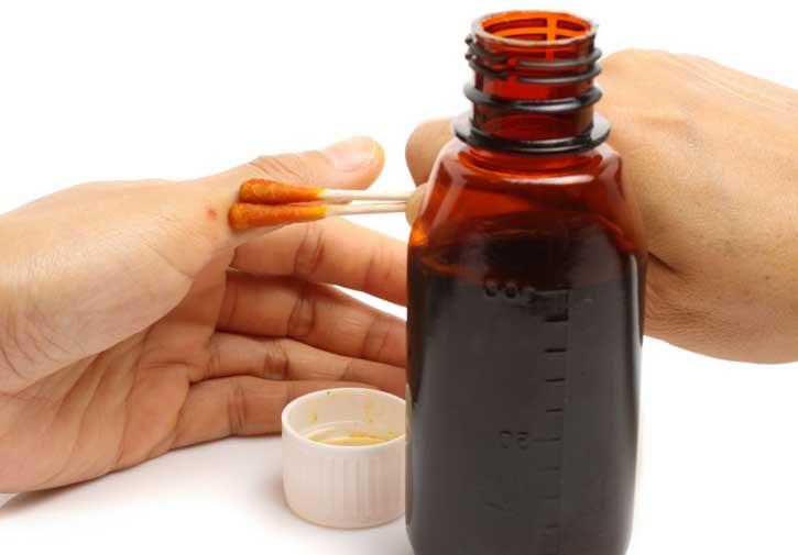 módszer a magas vérnyomás jód kezelésére)