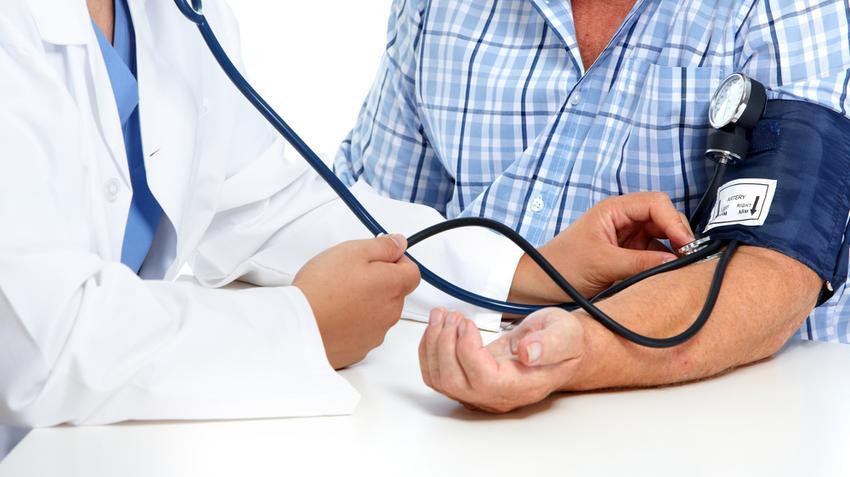 a magas vérnyomással járó magnézia károsodása