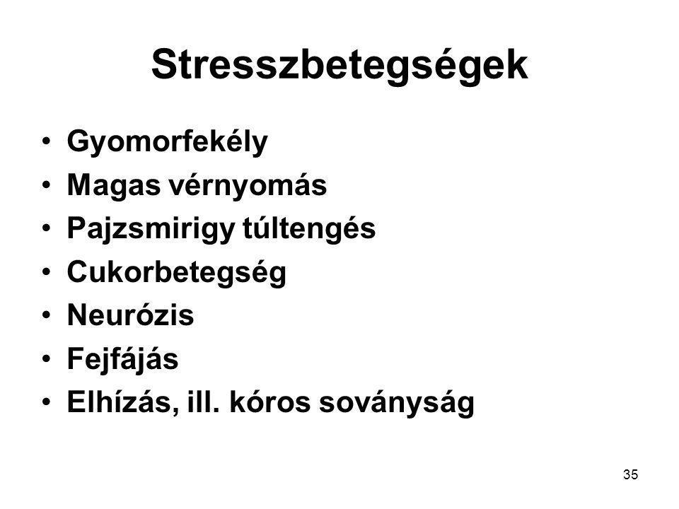 neurózis vagy magas vérnyomás)