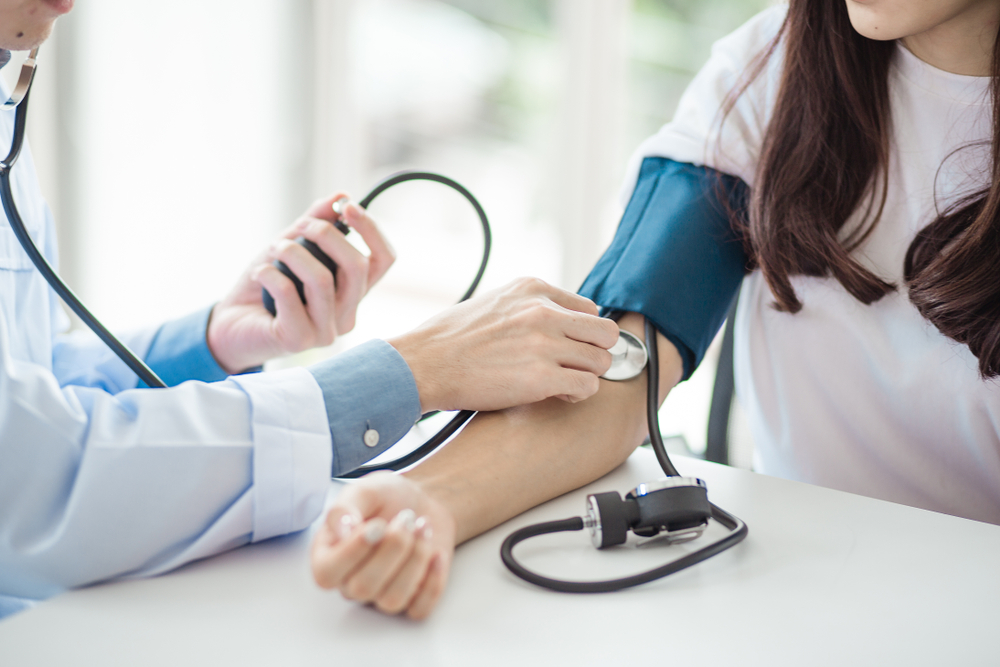 Tabletta a vese hypertonia - Aritmia November