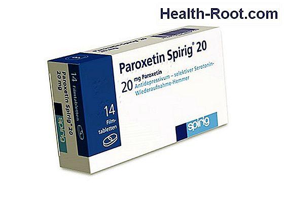 PAROXETIN-TEVA 20 mg filmtabletta - Gyógyszerkereső - Hárockwellklub.hu
