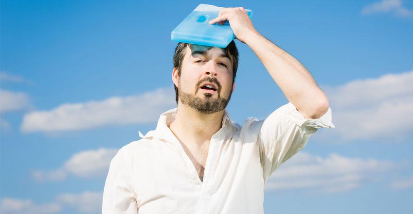 mit kell tenni a melegben magas vérnyomás esetén édesgyökér szirup magas vérnyomás ellen