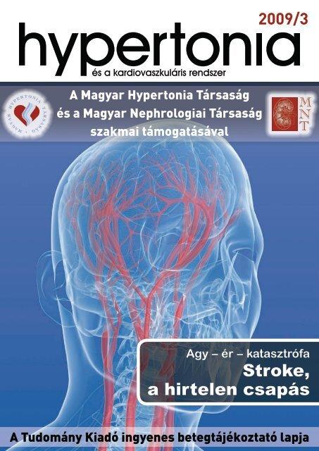magas vérnyomás 3 szakaszból álló jelek)