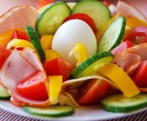 menü egy hétig magas vérnyomás elleni diétával