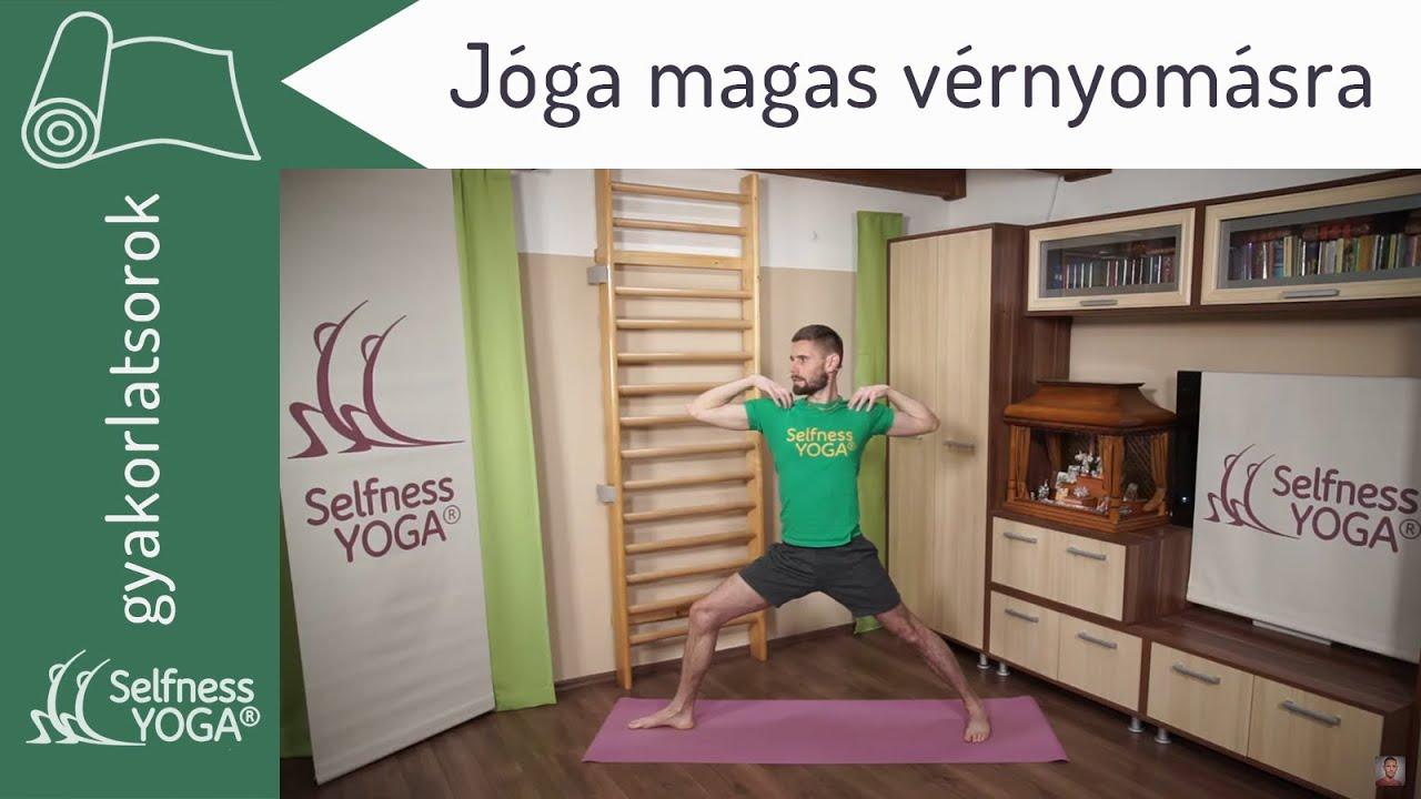 fizioterápiás gyakorlatok videó a magas vérnyomás ellen)