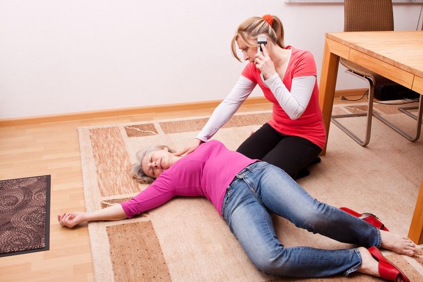 szorongás magas vérnyomásban