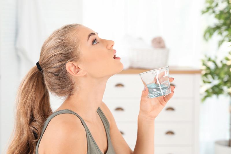 szájszárazság magas vérnyomással mit kell tenni