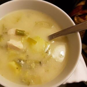 milyen levesek alkalmazhatók magas vérnyomás esetén)
