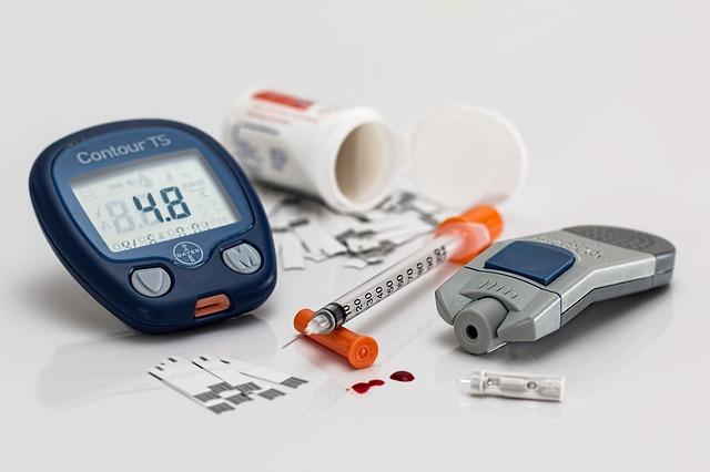 a magas vérnyomás cukorbetegségtől való függése