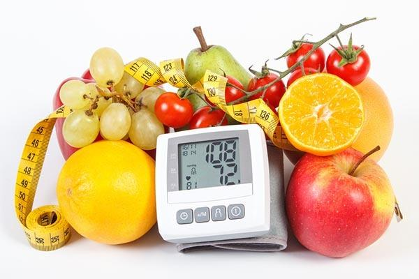 étel magas vérnyomás betegségben