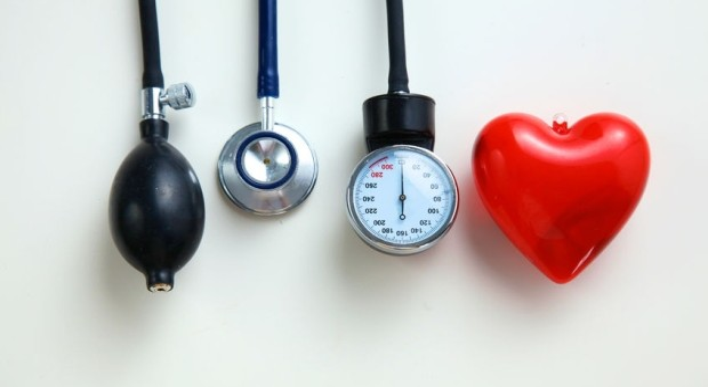 szív magas vérnyomás mit