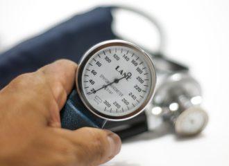 magas vérnyomás a régi időkben