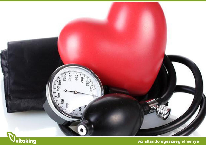 hogyan gyógyult meg a magas vérnyomás)