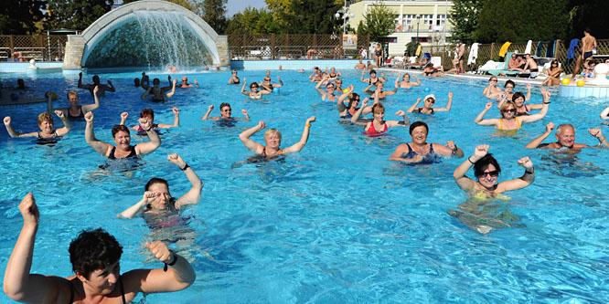 Wellness kádfürdő kezelések - Bükfürdő