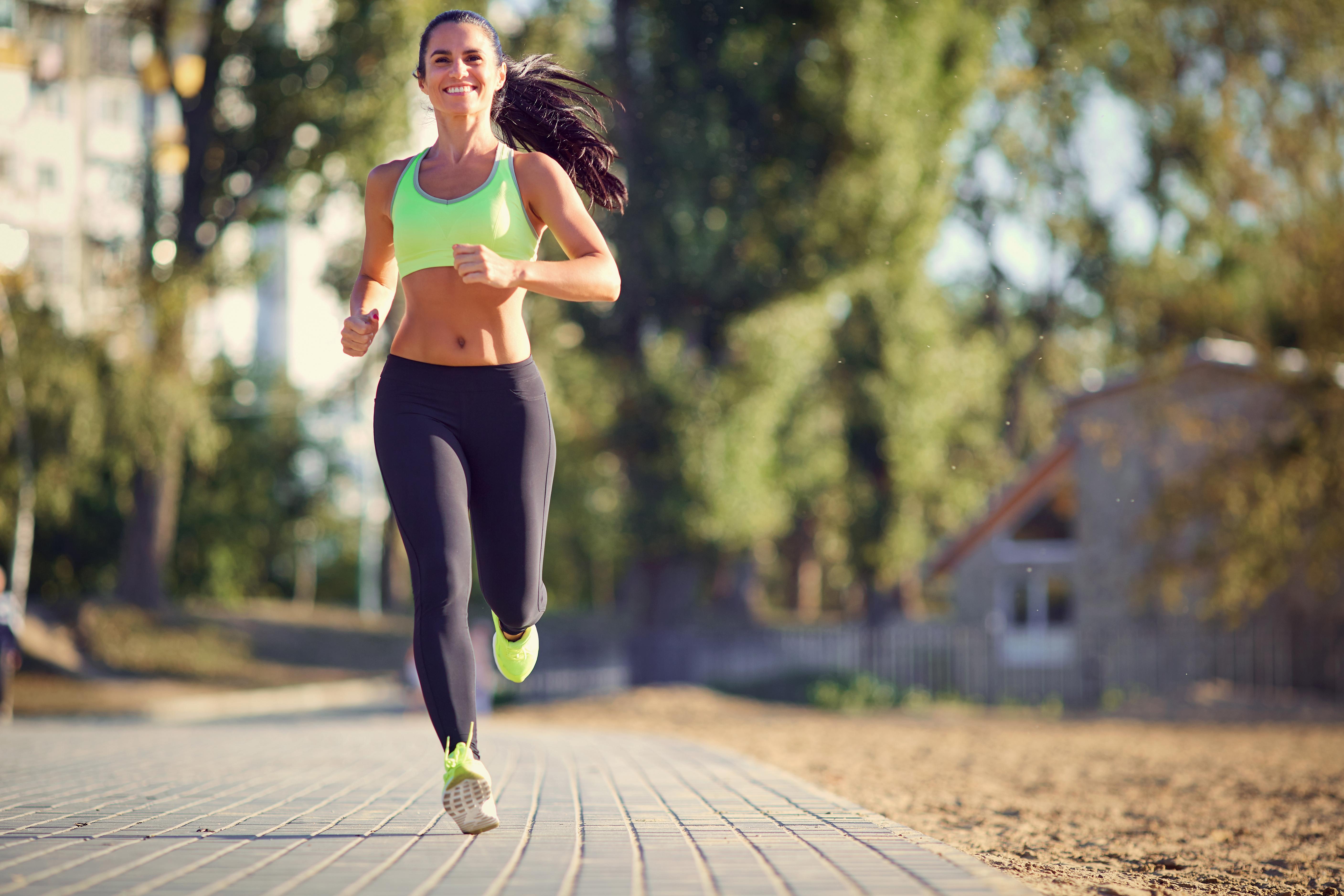 futás magas vérnyomás esetén 3 fokozat)