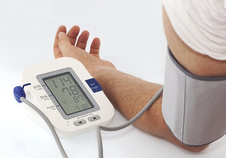 szívritmuszavar magas vérnyomással mit kell tenni)
