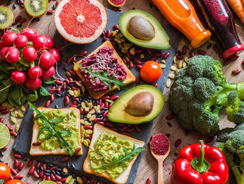 A vega étrendek csökkentik legjobban a vérnyomást | nlc