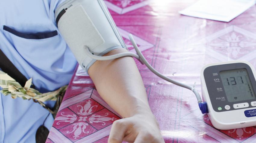 mi a vérszegénység magas vérnyomása mit isznak magas vérnyomás esetén