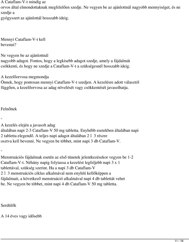 LAVESTRA H 50 mg/12,5 mg filmtabletta - Gyógyszerkereső - Hárockwellklub.hu