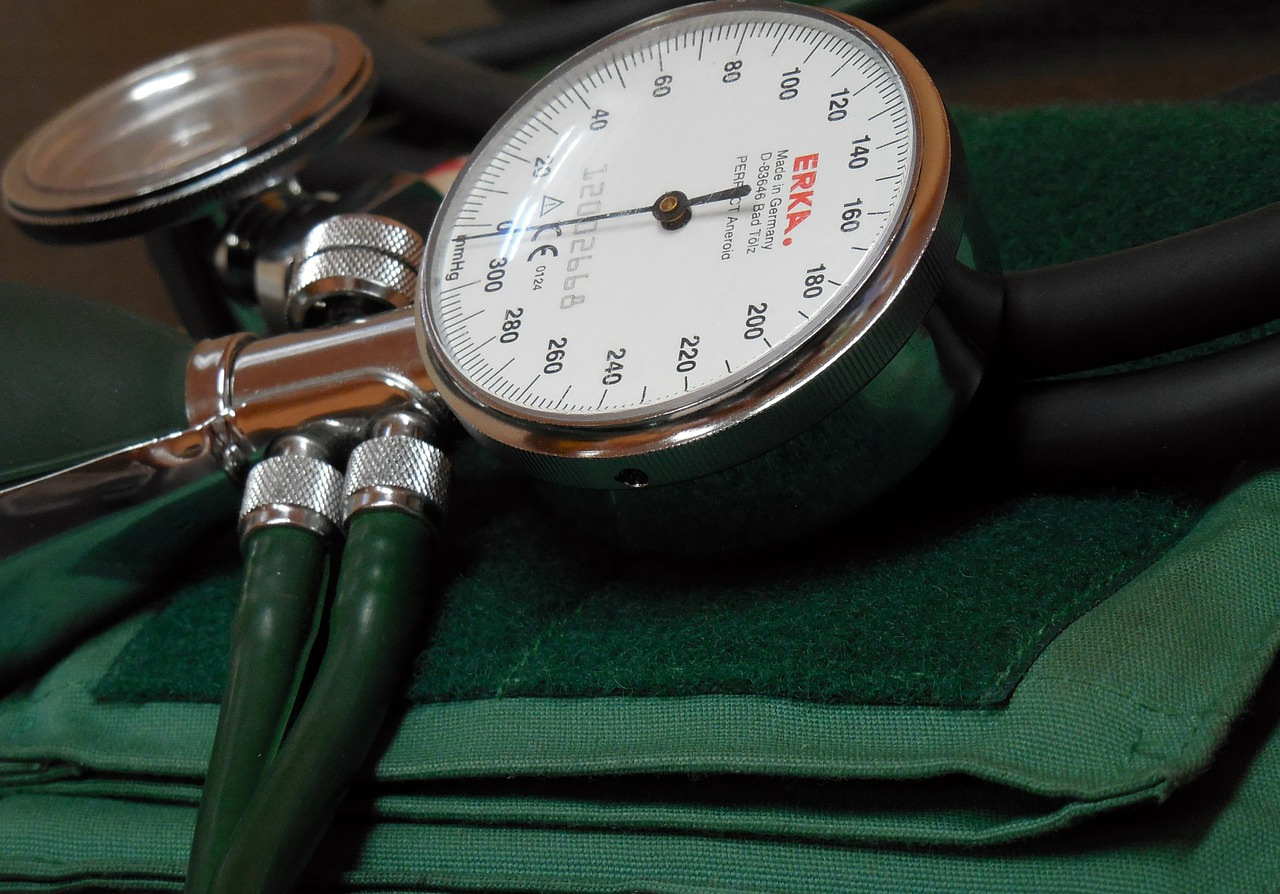 Hipertónia-magas vérnyomás és elhízás, mint kockázat