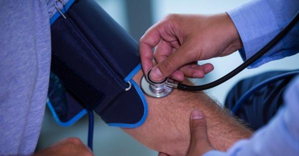 hogyan szabadultam meg örökre a magas vérnyomástól