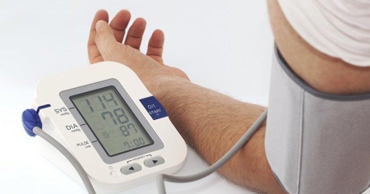 kardiológus tanácsai magas vérnyomás esetén