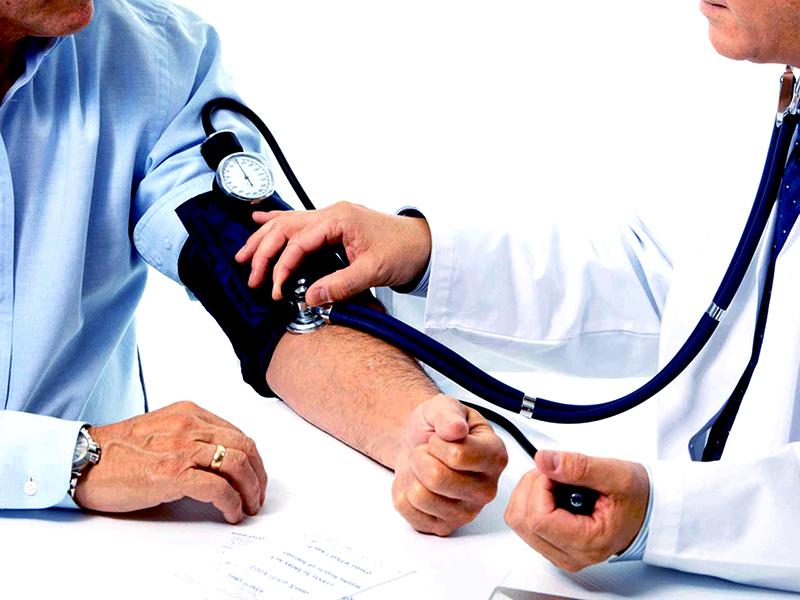 magas vérnyomás és öngyógyítás