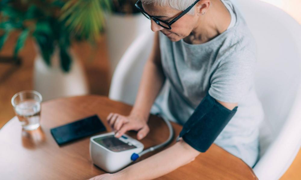 Bizonyított: magas vérnyomás csökkentés - demencia kockázat csökkenés!
