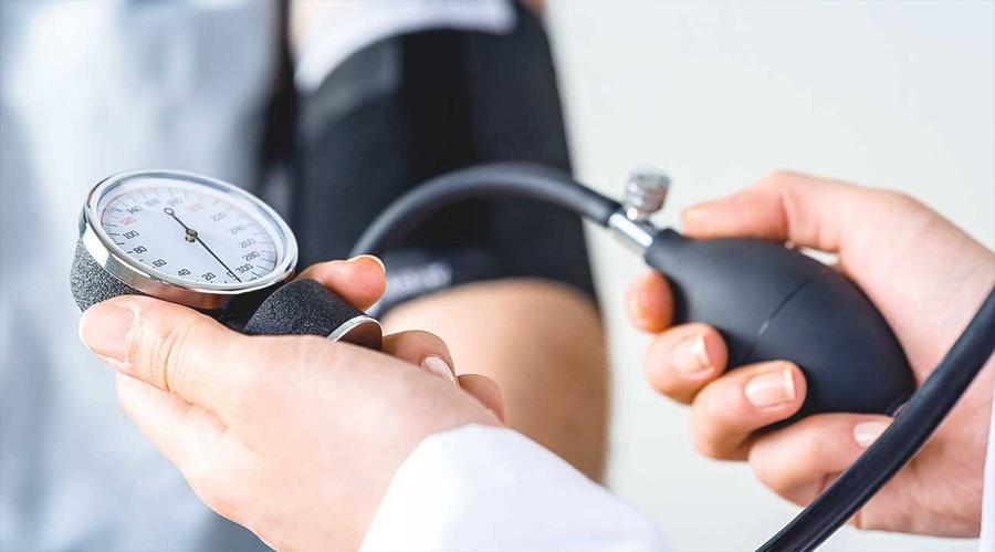 trombocita magas vérnyomás esetén