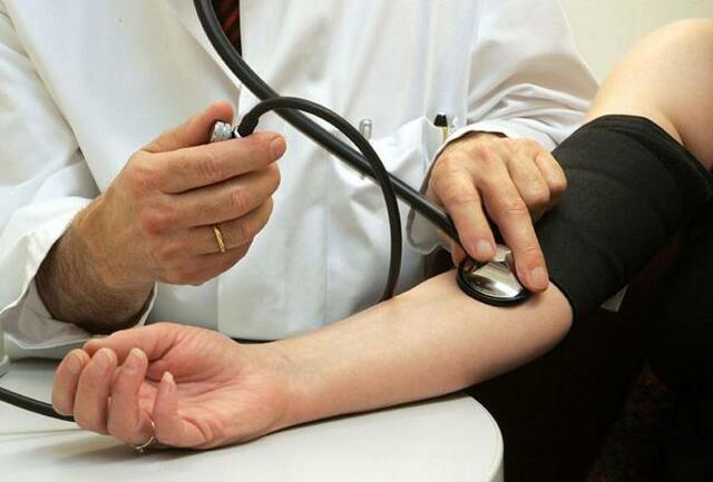 Amit a vérnyomásról tudni kell - Egészségtükörockwellklub.hu