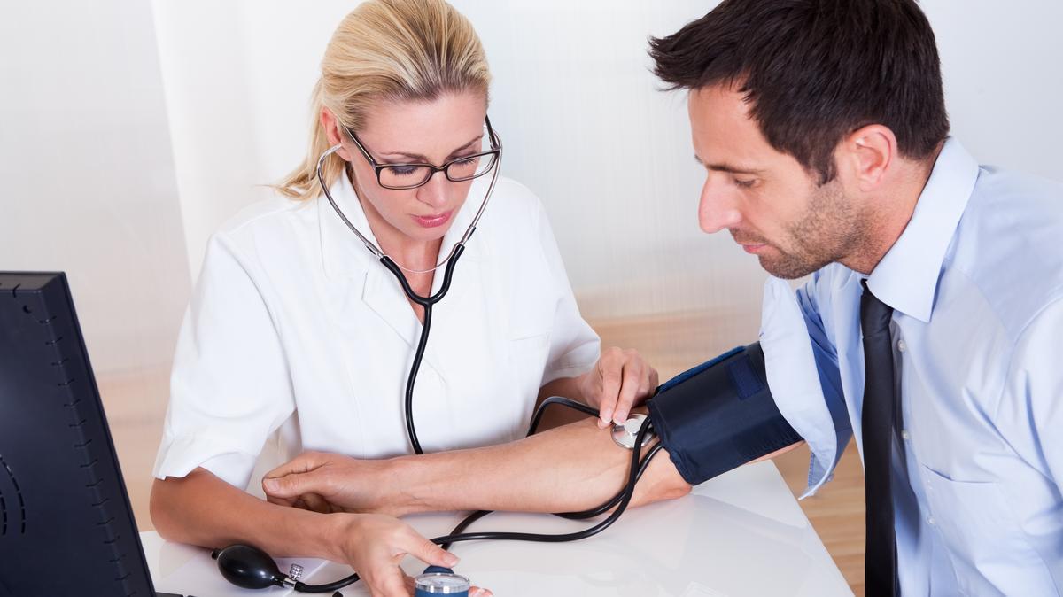 1 fokos magas vérnyomás rossz