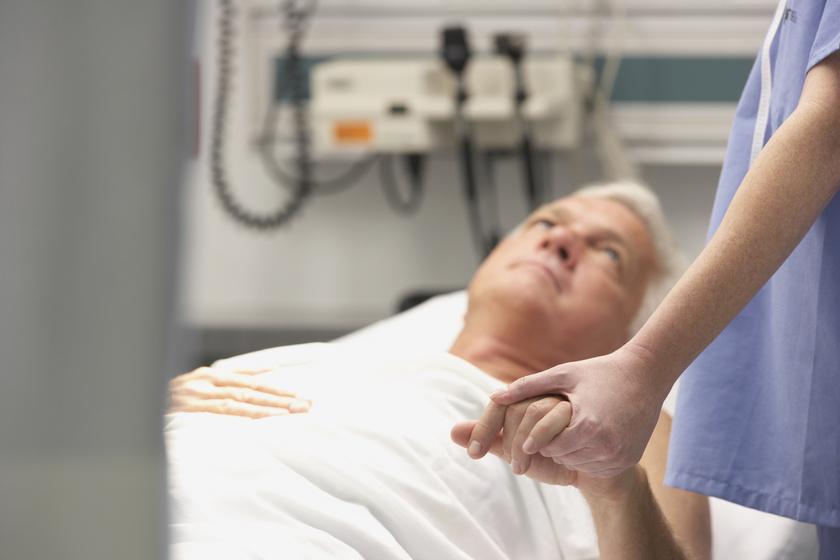 magas vérnyomás mellrák)