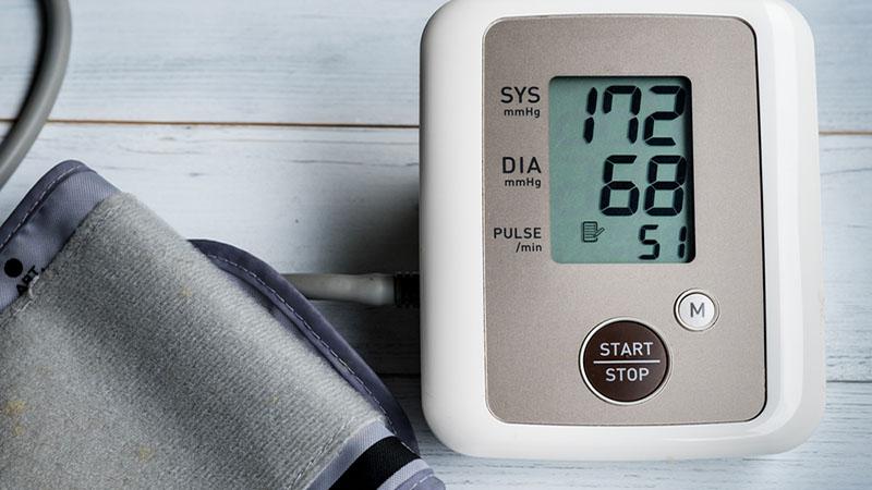 magnézium és magas vérnyomás)